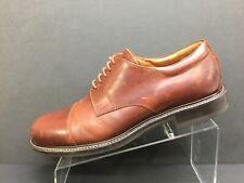Johnston Murphy Passport Mens brown Casual Dress Shoes Mens Size 11 M Excellent