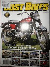 Just Bikes 2014 XV1000 Cafe Racer Custom Norton Victory Gunner Suzuki RM-Z 450