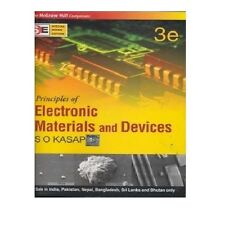FAST SHIP: Principles of Electronic Materials and Device 3E by Safa O. Kasap