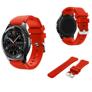 Wholesale Silicone Band Strap Bracelet Replacement For Samsung Galaxy Watch 46mm