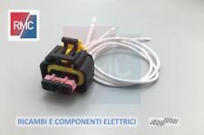 Connettore per sensore di giri fase Bosch Fiat Grande Punto Evo Alfa Mito Lancia