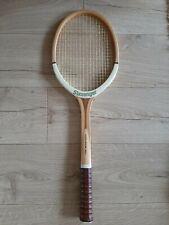 Vintage Slazenger tennis racquet Challenge No.1 1970s