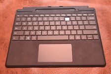 Microsoft Surface Pro X Signature Keyboard  |For Parts Untested| WA3
