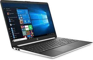 "HP 15t-dy100 Laptop PC 15.6"" FHD i5-1035G1 12GB 256SSD Win10Home Intel UHD - NEW"
