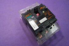 Fuji Electric EG53F 50A Circuit Breaker,  USED