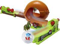 Sonic The Hedgehog Pinball Track Play Set