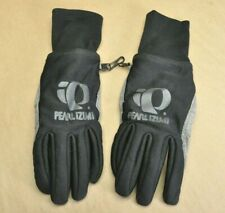 Pearl Izumi Gloves Bicycle Racing Touring Size Large Full Finger