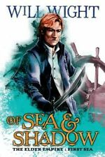 Of Sea and Shadow by Will Wight (2015, Paperback)