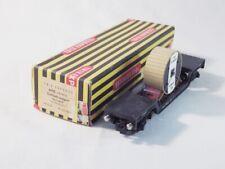 TTR H0, Tiefladewagen mit Siemens Kabelrolle, Weltrol 41900, Ep. III, EVP, MDR