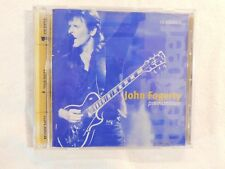 """John Fogerty """"Premonition"""" BRAND NEW ADVANCE PROMO ONLY CD! NEVER PLAYED!"""