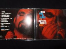 CD THE MATTHEW SKOLLER BAND / THESE KIND OF BLUES / RARE /