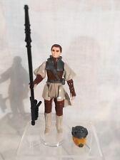 Vintage Star Wars Leia Boussh Disguise Return Of The Jedi 1983 Kenner Mint