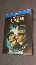 Chinatown Limited Edition Steelbook (Blu-ray) Best Buy Exclusive Brand New