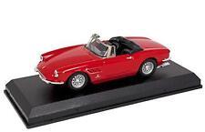 Best 1/43 Ferrari 330 GT Spider Red