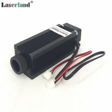 House/Housing/Heatsink for C-mount Laser Diode LD Module 33*80mm w/ Glass Lens