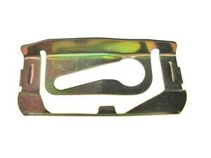 66 67 Chevy Nova windshield reveal moulding clips - 25pcs