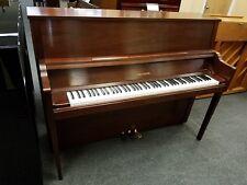 "Yamaha 45"" Upright Piano Cable Nelson CN216SW (Floor Model) Mfg 2012 *Walnut*"