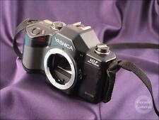 Yashica AF 107 Multi Program 35mm Film Camera - 9547