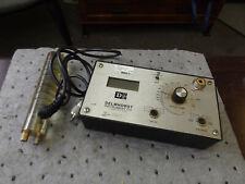 Wholesale Vintage Delmhorst Rdx 1 Wood Moisture Meter Parts Only