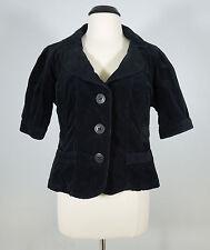 SONOMA Life + Style Corduroy Jacket with 3/4 sleeves size L