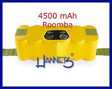 Batterij Accu 4500mAh voor iRobot Roomba