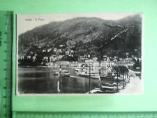 LOMBARDIA - COMO (CO)  -  IL PORTO  -  13795