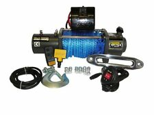 TIGERZ11 10000 LB ELECTRIC ROPE WINCH 4x4 4WD BRAND NEW ***SALE SPECIAL*
