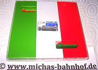 2cv Club Italia SET 15th meeting 3x Citroen ENTE OVP N 1:160 å *