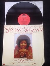 Gloria Gaynor - I've Got You (Let's Make A Deal) Vinyl LP US Polydor PD-1-6063