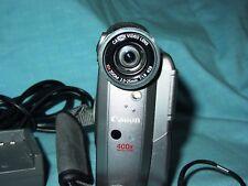 CANON   MV  6  i    MC  mini  DV  Camcorder
