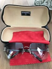 Authentic CHANEL Sunglasses - Vintage Rare
