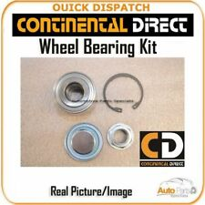 KEYPARTS KWB982 WHEEL BEARING KIT fit Citroen C4  Peugeot 307-Rear