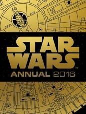 Star Wars Annual: 2016 by Egmont ..HARDCOVER...VGC