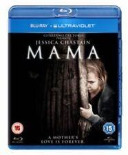 Mama (Blu-ray, 2013)