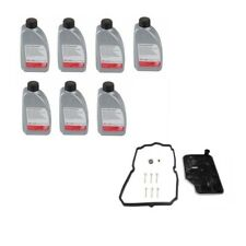 Mercedes Benz R172 230 W204 205 164 2007-2015 Transmission Filter and Fluid Kit