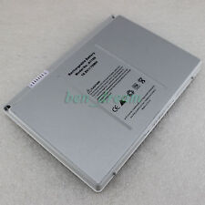 "70WH Battery For Apple Macbook Pro 17"" A1261 A1229 A1212 A1151 A1189 MA458"