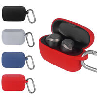 For Jabra Elite Active 75t Headset Soft Silicone Cover Protective Storage Case