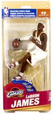 Lebron James - McFarlane NBA Cleveland Cavaliers Series 26 (Hard to Find)