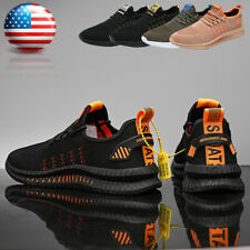 Running Casual Shoes Men's Outdoor Athletic Walking Sports Tennis Sneakers Gym