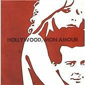 Hollywood Mon Amour - Hollywood Mon Amour Ltd. - CD NEW