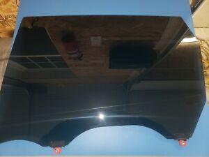 NISSAN MURANO REAR LEFT DRIVER SIDE DOOR WINDOW GLASS OEM 2015 - 2019 ✔️