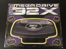 Sega Mega Drive 32x Giochi Preziosi New Mib