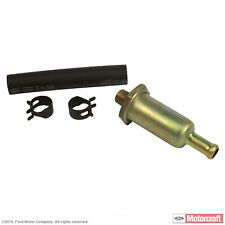 Fuel Filter-VIN: K MOTORCRAFT FG-14-C