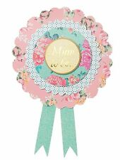 MUM TO BE ROSETTE  - Baby Shower Gift/Accessory - Truly Baby Range