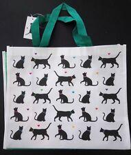 SHOPPER Bag Shopping Design I Love My Cat N7b7