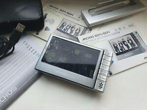 Archos 504 DVR - 40GB Portable Multimedia Player