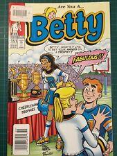 BETTY #151 (1992 Series) Archie Comic 2005 (C87)