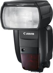 Canon Speedlite 600EX II-RT External Flash for Canon