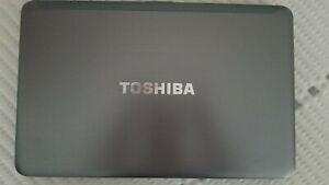 Toshiba Satellite C55-A5249 15.6in. (500GB, Intel Celeron Dual-Core, 1.8GHz, 4G