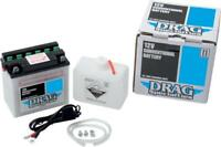 DS Conventional 12V Battery Kit Harley XLCH1000 Sportster 72-78